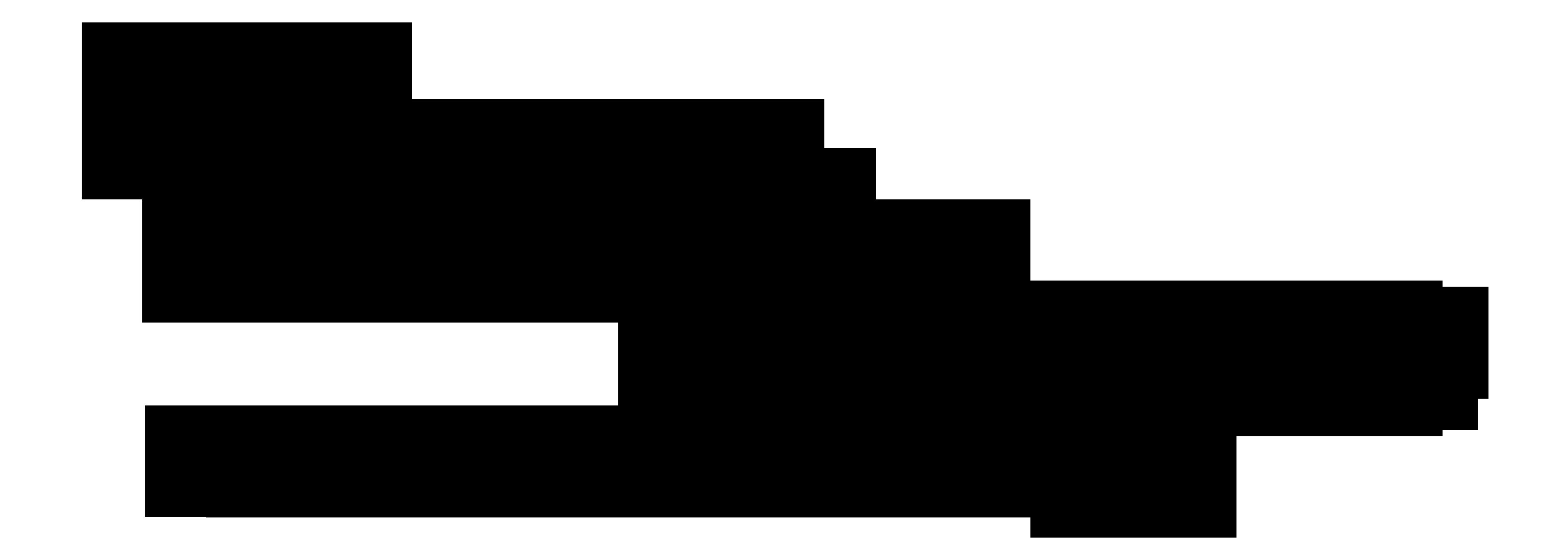 Tromposaund Logo Schwarz