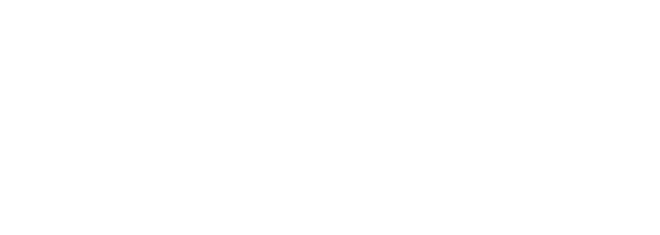 Tromposaund Logo Weiss